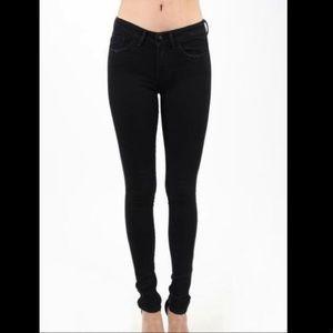 Nine Planet black skinny jeans